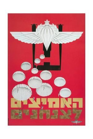 russian-poster-with-parachutes