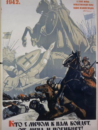 russian-propaganda-poster