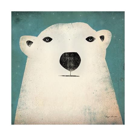 ryan-fowler-polar-bear