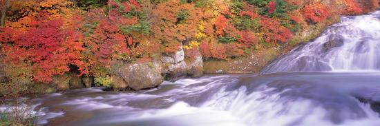ryuzu-falls-tochigi-japan
