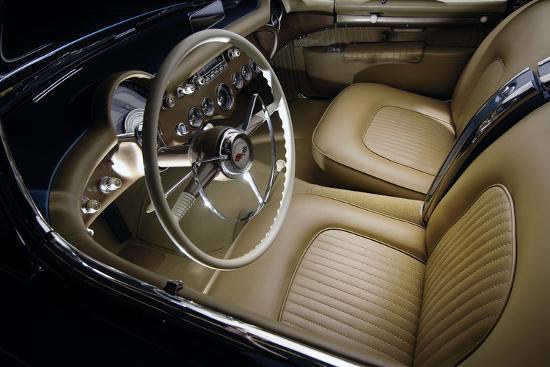 s-clay-1954-chevrolet-corvette-interior
