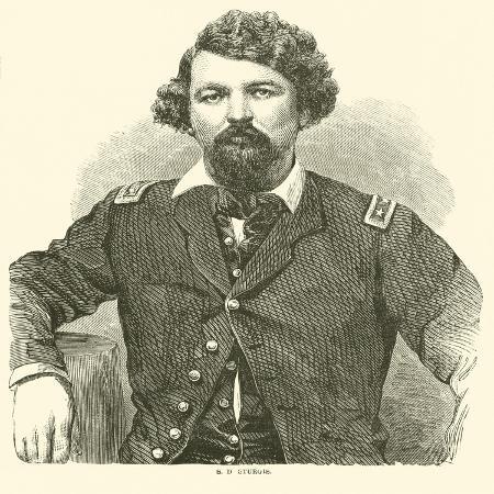 s-d-sturgis-august-1864