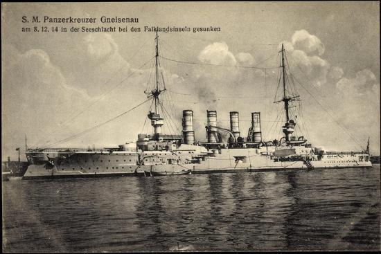 s-m-panzerkreuzer-gneisenau-falklandinseln-1914