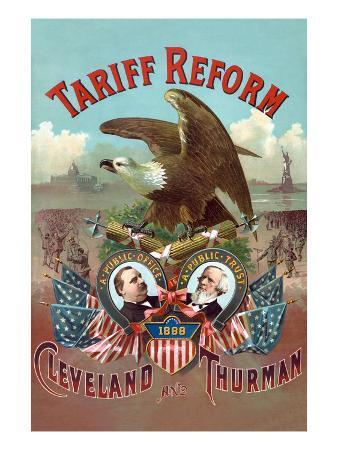 s-nagle-j-hertgen-tariff-reform-cleveland-and-thurman