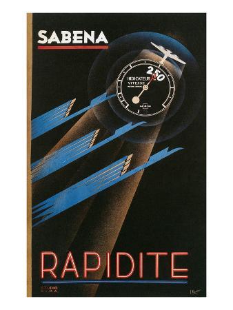 sabena-speedometer-advertisement