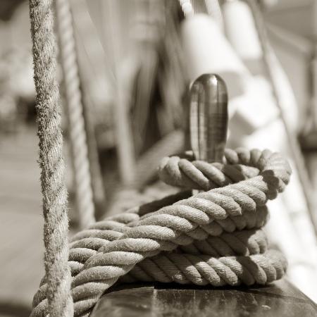 sail-rope