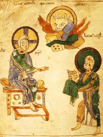 saint-luke-the-evangelist-miniature-from-a-gospels-latin-manuscript-8th-century