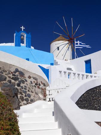 sakis-papadopoulos-church-windmill-and-greek-flag-santorini-cyclades-greek-islands-greece-europe