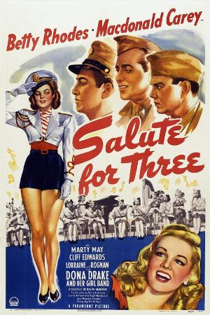 salute-for-three
