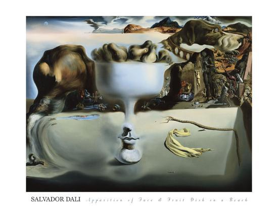 salvador-dali-apparition-of-face-and-fruit-dish-on-a-beach