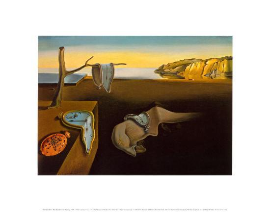 salvador-dali-the-persistence-of-memory-c-1931