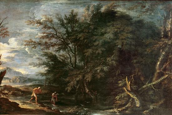 salvator-rosa-landscape-with-mercury-and-the-dishonest-woodman-c-1650