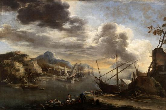 salvator-rosa-seascape-1638-1639