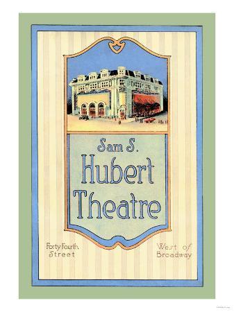 sam-s-hubert-theatre