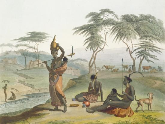 samuel-daniell-boosh-wannahs-plate-8-from-african-scenery-and-animals-engraved-by-the-artist-1804-aquatint