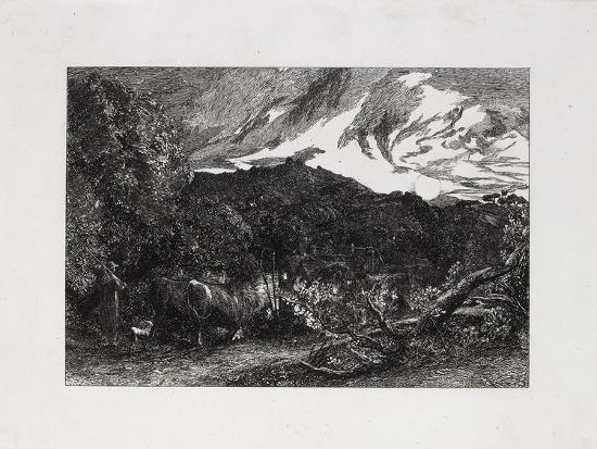 samuel-palmer-the-weary-ploughman-1858