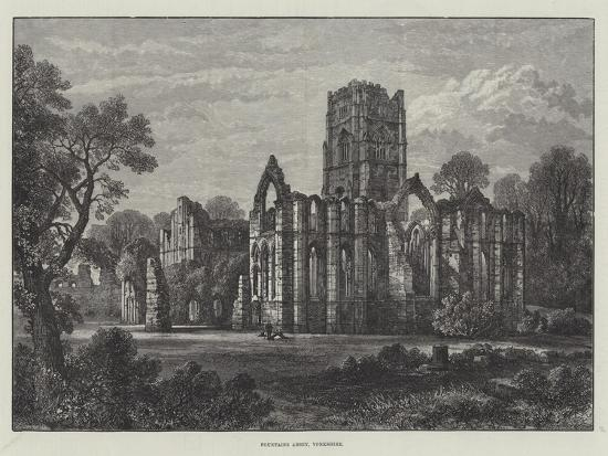 samuel-read-fountains-abbey-yorkshire