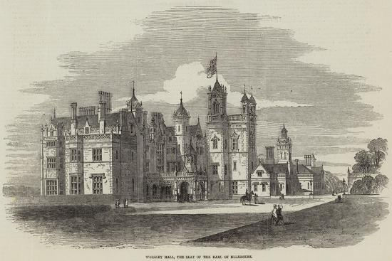 samuel-read-worsley-hall-the-seat-of-the-earl-of-ellesmere