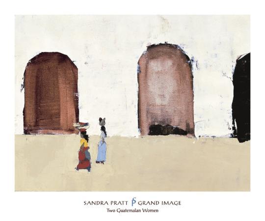 sandra-pratt-two-guatemalen-women