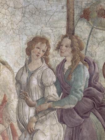 sandro-botticelli-venus-et-les-graces-offrant-des-presents-a-une-jeune-fille