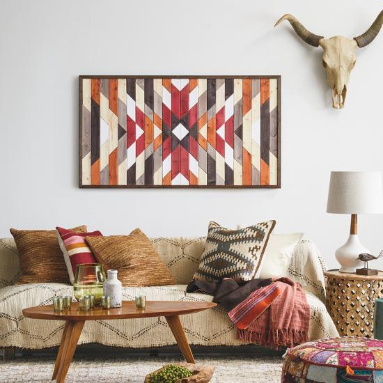 Cheap Online Shopping For Home Decor: Santa Fe Home Accessories At Art.com