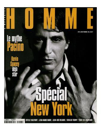 sante-d-orazio-l-optimum-october-1996-al-pacino