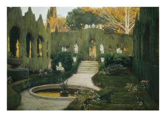 santiago-rusinol-gardens-of-aranjuez