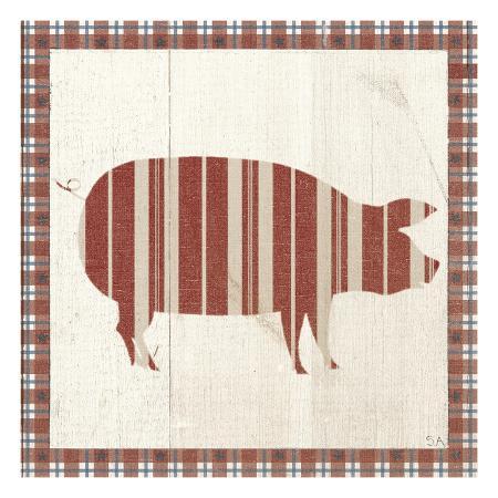 sarah-adams-americana-pig