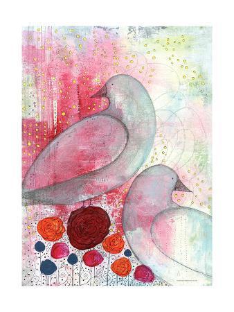 sarah-ogren-two-birds-in-fuschia