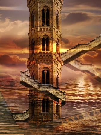 sattva-art-ethereal-towers