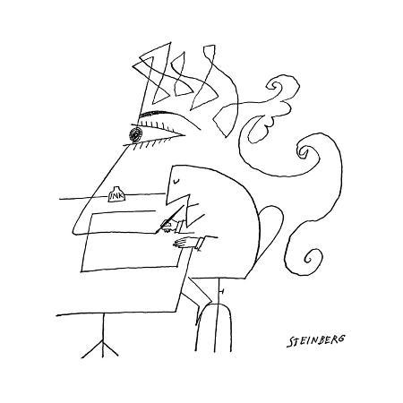 saul-steinberg-cartoon