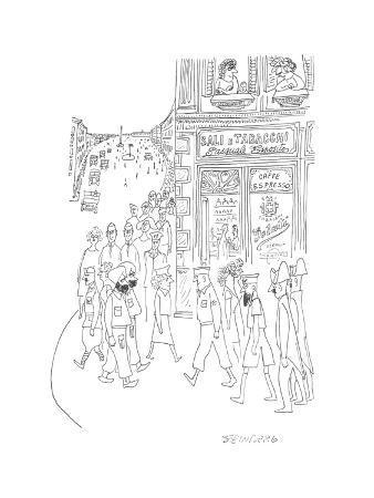 saul-steinberg-new-yorker-cartoon
