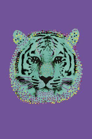savane-tiger