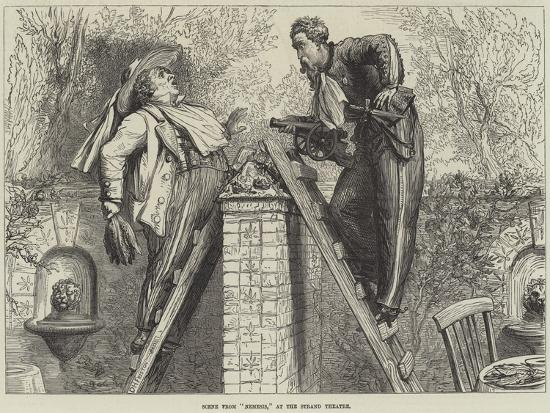 scene-from-nemesis-at-the-strand-theatre