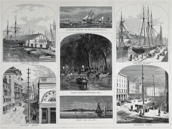 scenes-in-baltimore