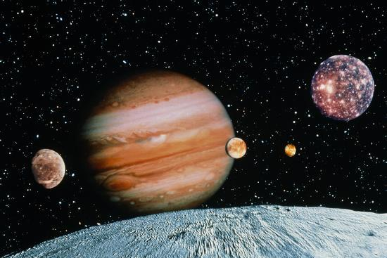 science-photo-library-jupiter-and-the-galilean-moons-seen-from-leda