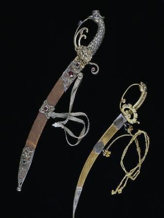 scimitars-crib-accessories-neapolitan-folk-art-italy