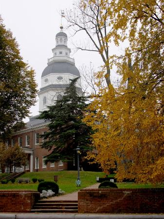 scott-t-smith-state-house-1772-1779-and-us-capitol-from-1783-to-1784-maryland-usa