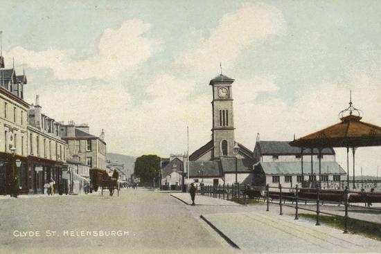 scottish-photographer-clyde-street-helensburgh-dunbartonshire
