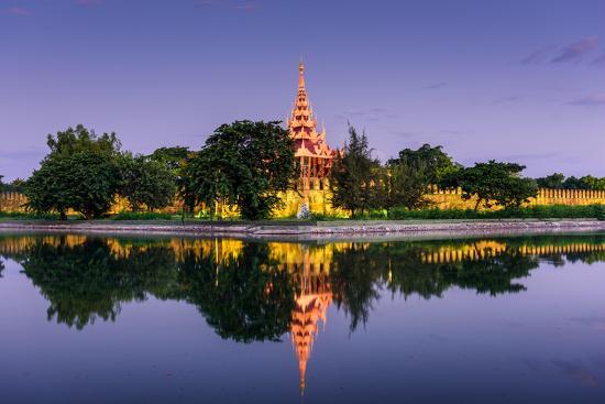 sean-pavone-mandalay-myanmar-at-the-palace-wall-and-moat
