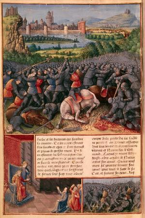 sebastian-marmoret-scenes-from-the-first-crusade-1096-1099