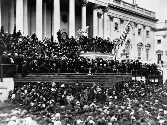second-inauguration-of-president-abraham-lincoln