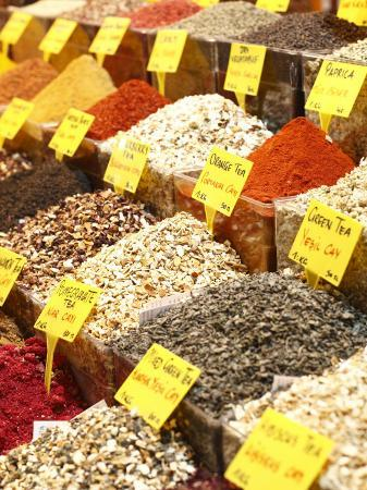 seong-joon-cho-variety-of-teas-at-market-in-spice-bazaar-or-egyptian-bazaar