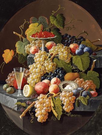 severin-roesen-still-life-with-fruit