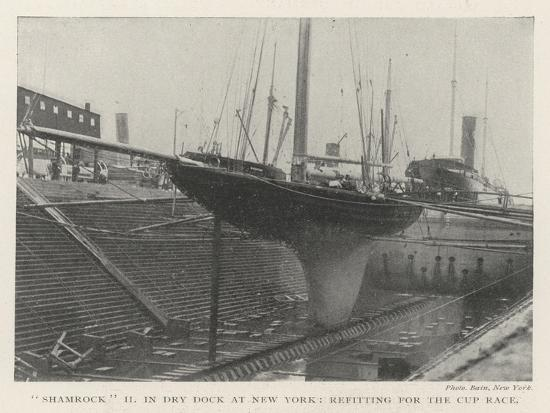shamrock-ii-in-dry-dock-at-new-york-refitting-for-the-cup-race