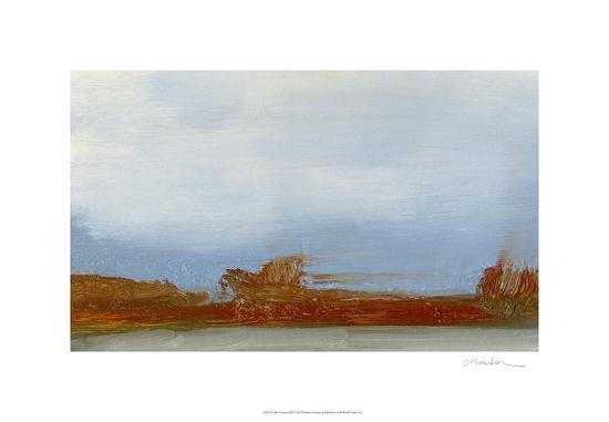 sharon-gordon-red-horizon-iii