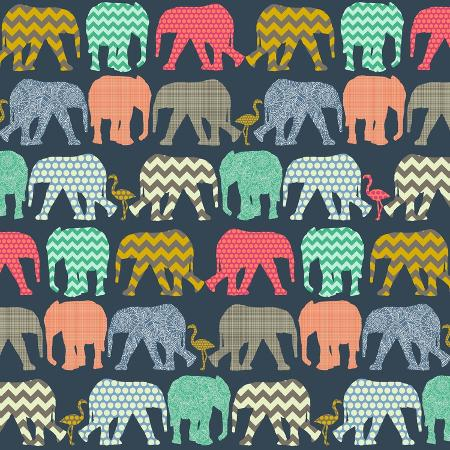 sharon-turner-baby-elephants-and-flamingos-variant-1