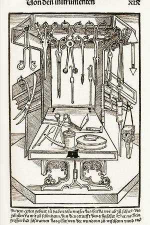 sheila-terry-15th-century-surgical-equipment-artwork