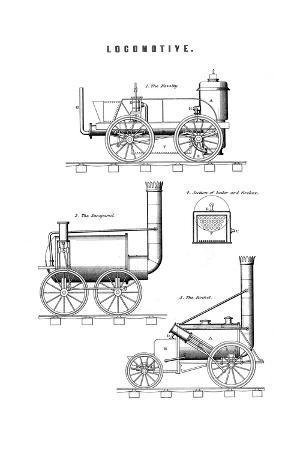 sheila-terry-rainhill-trials-steam-trains-1829