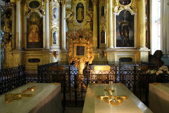 sheldon-marshall-interior-peter-and-paul-cathedral-st-petersburg-russia-2011
